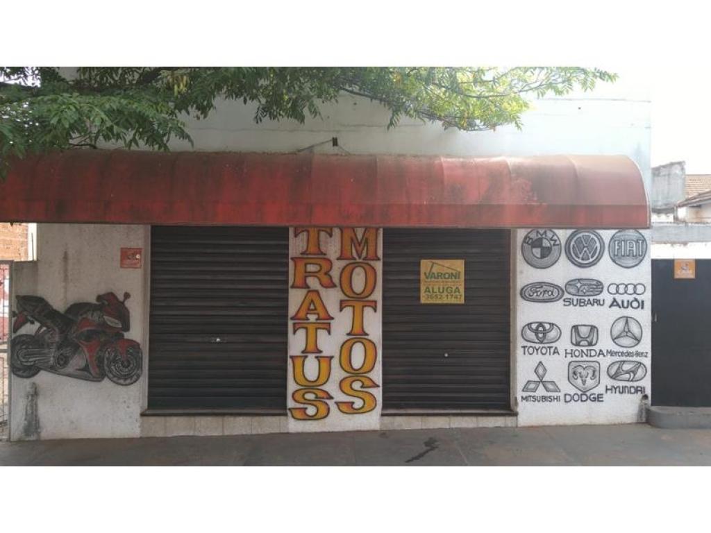 Rua Giacomo Paro, 24 Frente