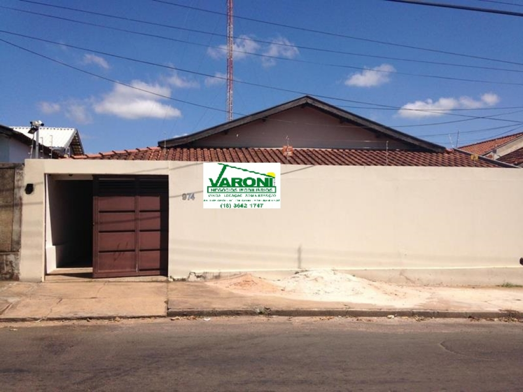 Rua do Mineiro, 974