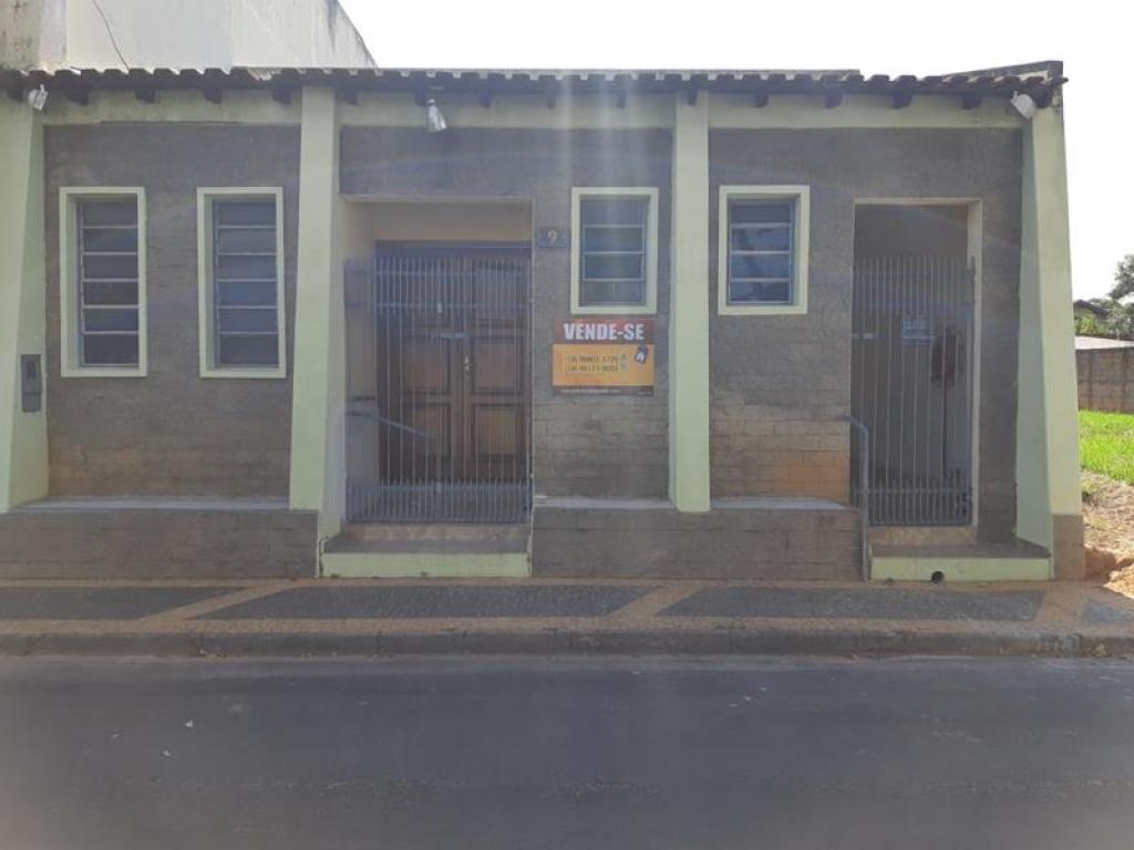 Rua Brígido Rodrigues, 09