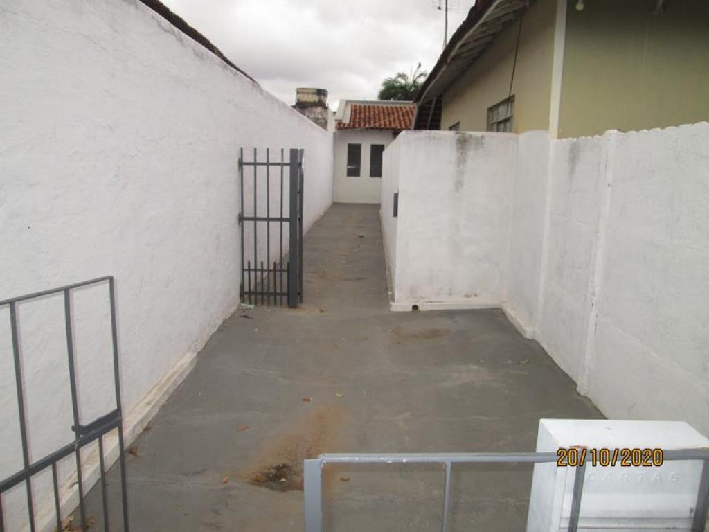 Rua Prefeito Enio Soliane, 956 FDS