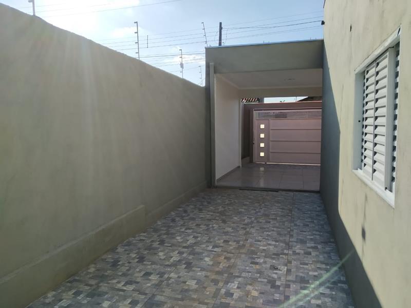Rua Menino Ariovaldo