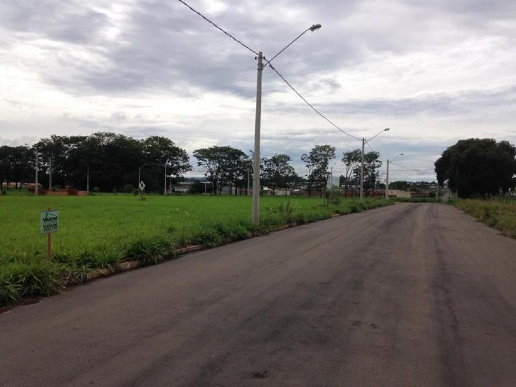 Estrada Municipal Enildo Bezerra