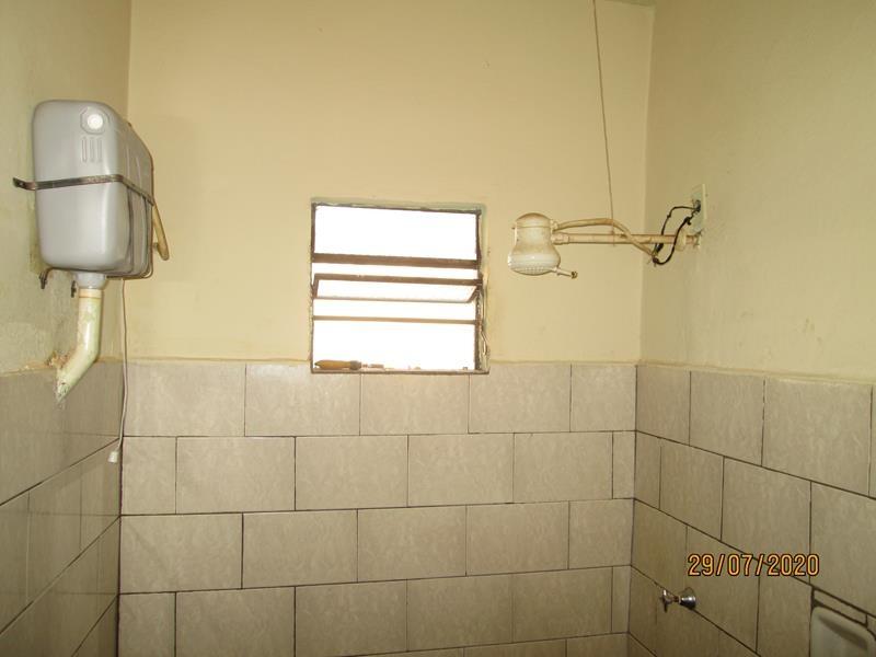 Rua Alagoas, 233
