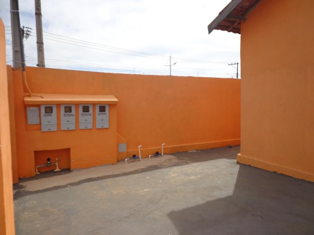 Av. Santa Casa, 2050 B