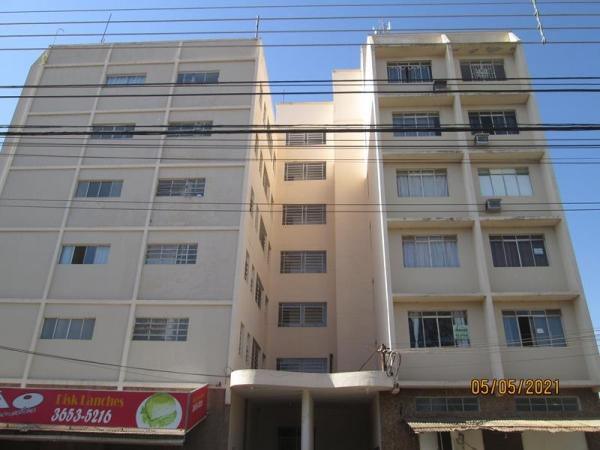 Rua Eduardo de Castilho, 487 – ED. Adília – Ap 05 – 1º and