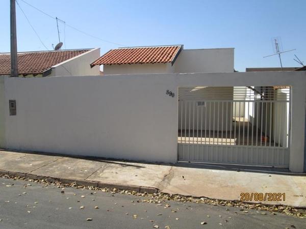 Rua Fausto Di Giácomo, 890
