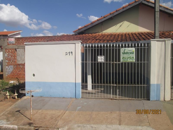 Rua Antônio Prudêncio, 219