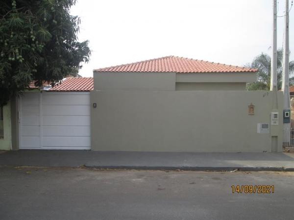 Rua Minas Gerais, 172 A