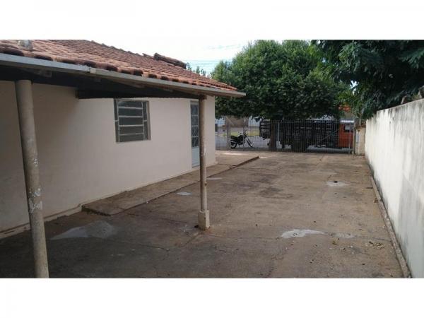 Rua Amazonas, 829