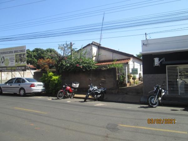 Rua Amazonas, 286