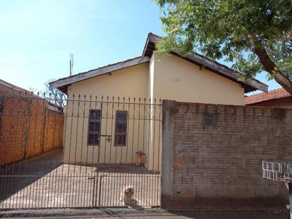 Rua Antônio Latorre Ortiz, 149