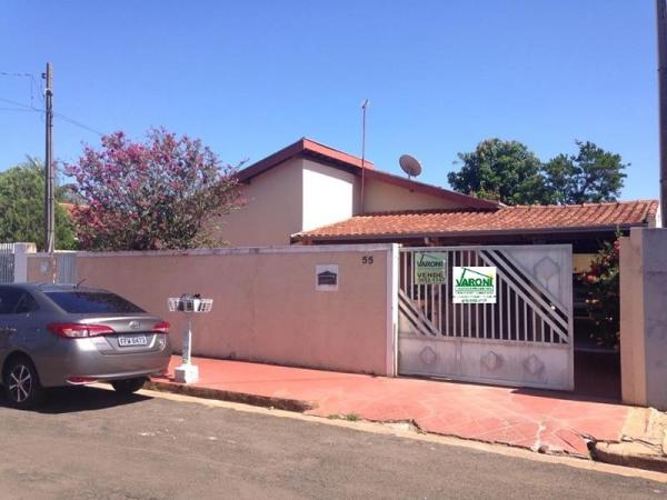 Rua Wilson Garcia Sampaio, 55