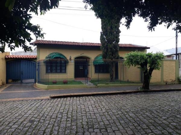 Rua Jorge Caruí, 571