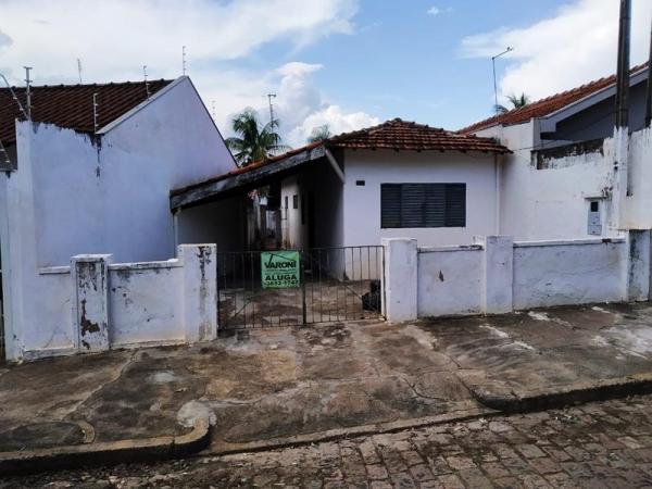 Rua Praça Orentino Martins, 177