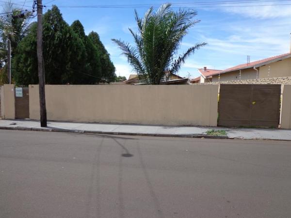 Rua Emilio Casasco, 16
