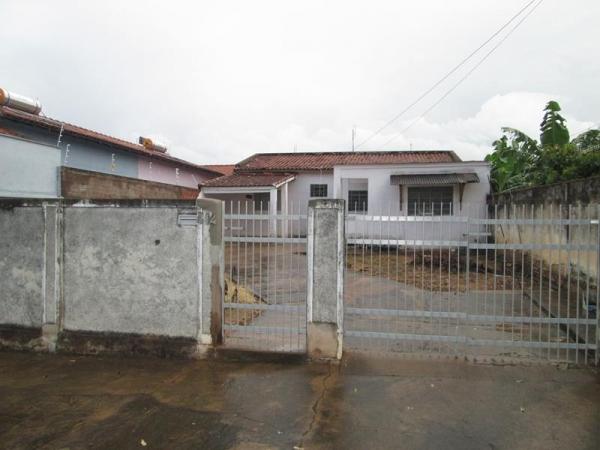 Rua Josué Filipin, 414