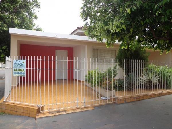 Rua Altino Vaz de Mello, 621