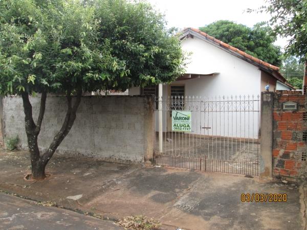 Rua Geraldo Moreira, 19
