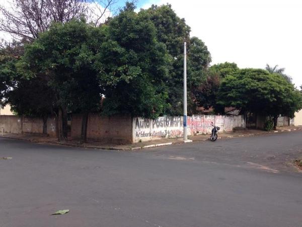 Av Mato Grosso, 117 A