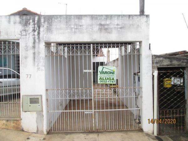 Rua MEssias de Oliveira Oshima, 71 FD