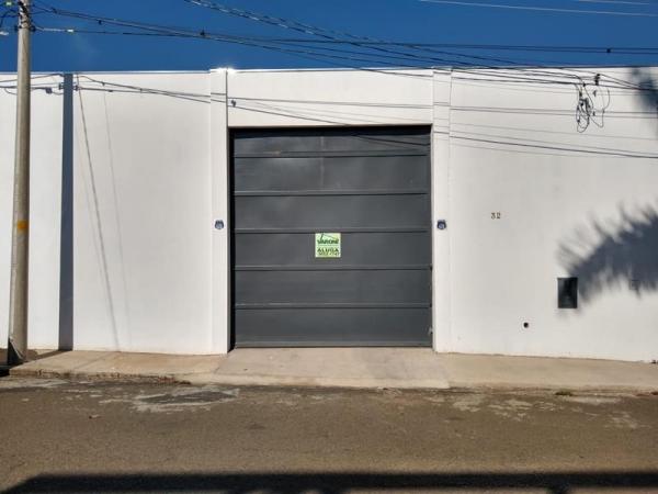 Rua Dos Capuchinhos, 32