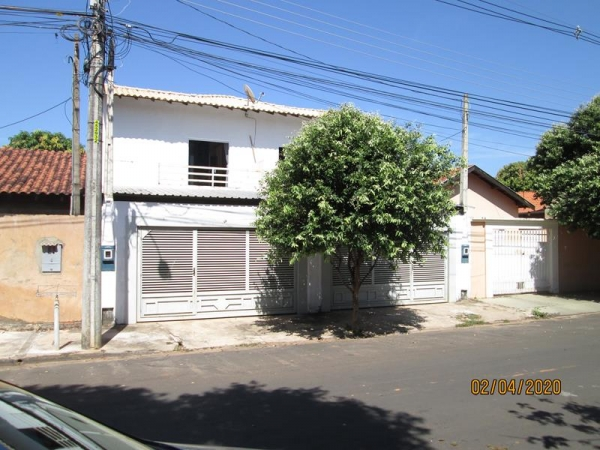 Rua Mario Waldemarim, 50