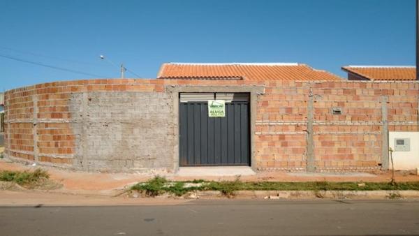 Rua Laurinda Fernandes de Souza, 620