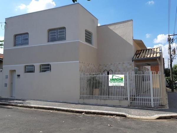 Rua Segisfredo Pesqueiro, 285