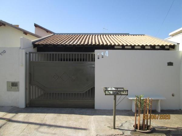 Rua Maria de Fatima Duarte Guarnier, 114