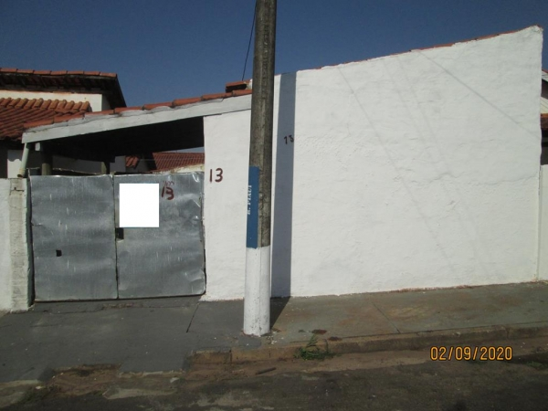 Rua Piaui, 13
