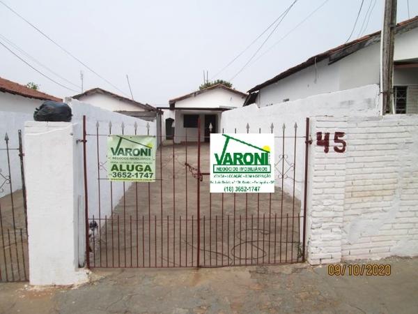 Rua Piauí, 45