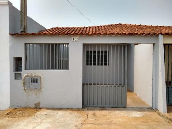 Rua Arnaldo Ferreira da Silva, 434