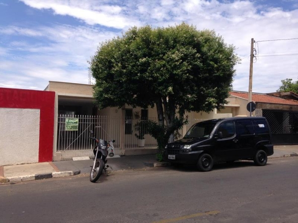 Rua Amazonas, 427