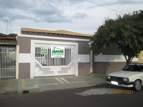 Rua Mario Bis 151