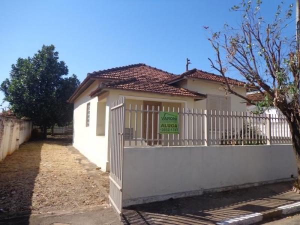 Av Santa Casa, 1038
