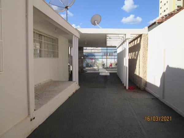 Rua Santa Clara, 30
