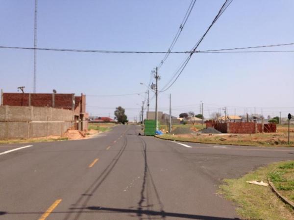Rua Luis Manoel da Cruz Valente