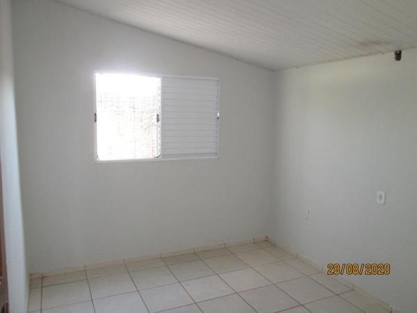 Rua José Joaquim Pereira, 245 - Fds