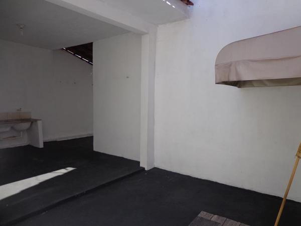 Rua Mário Bis, 131