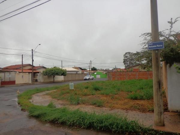 Rua Antonio Parro