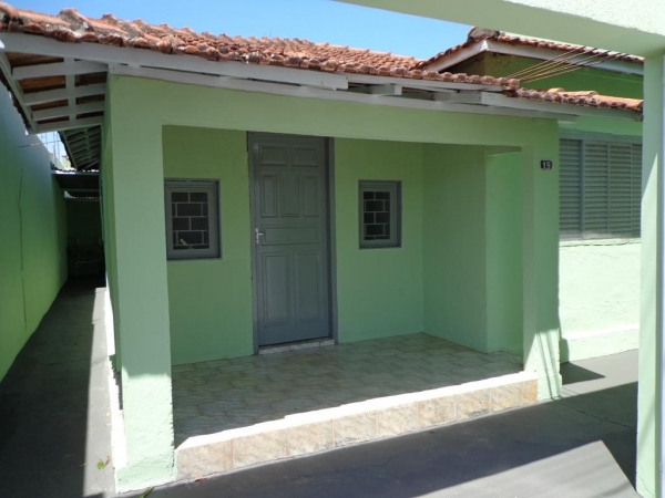 Rua Sebastiana Teixeira 19