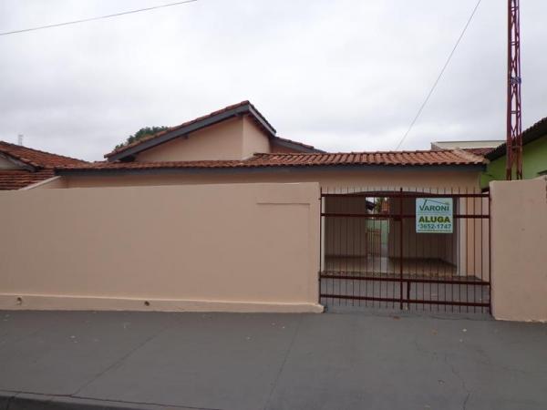 Rua Josefina Veiga de Araujo, 165