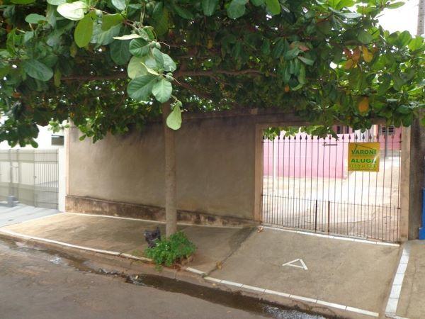 Rua Otacílio Ferraz Pacheco 85