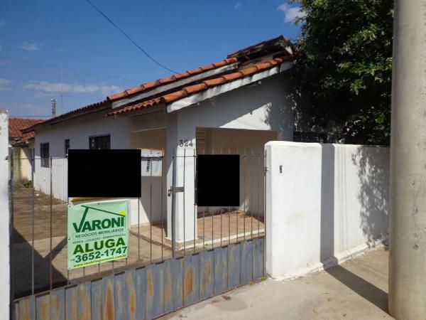 Rua Maria Alicia Waldemarin, 324
