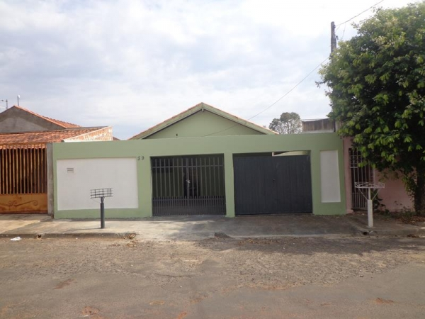 Rua das Orquideas, 39