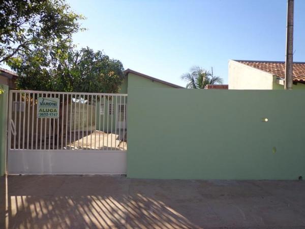Rua João Batista de Souza, 455