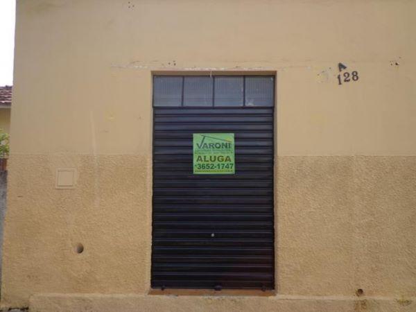 Av. Mato Grosso, 128 A