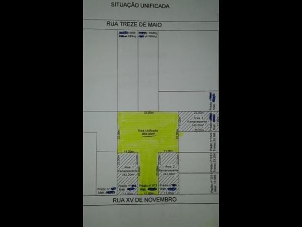 Rua  XV de Novembro 973
