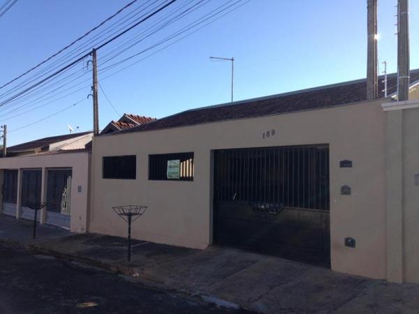 Rua Alípio Alves das Neves, 189