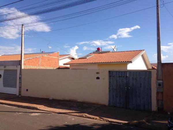 Rua Antônia Augusto Monteiro, 690